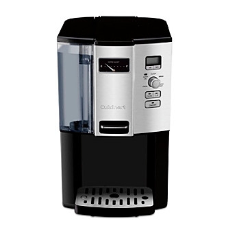 Cuisinart® Coffee on Demand 12-Cup Programmable Coffeemaker + FREE Coffee Grinder see offer details
