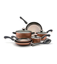Paula Deen® Copper 11-pc. Cookware Set