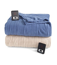 LivingQuarters Automatic Heated Electric Blankets