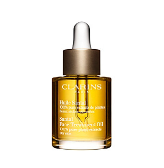 Clarins Santal Face Treatment Oil - Dry or Extra Dry Skin