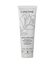 Lancome® Creme Douceur Cream-to-Oil Massage Cleanser