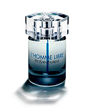 Yves Saint Laurent L'Homme Libre Fragrance Collection