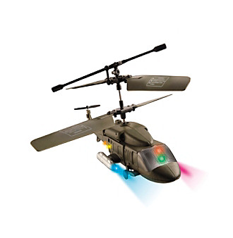 Perfect Solutions® Combat Chopper