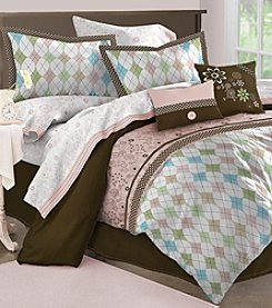 Flirt Kids' Bedding Collection by Lawrence Home Fashions