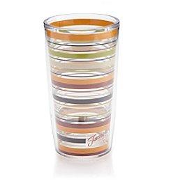 Fiesta® Dinnerware Tervis Tumbler® Mediterranean Stripe Insulated Cooler