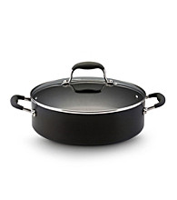 Anolon® Advanced 5-Quart Covered Sauteuse