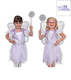 Melissa & Doug® Fairy Role Play Costume Set