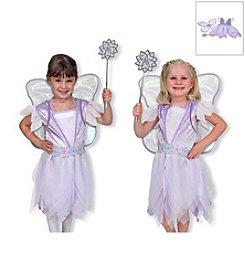 Melissa & Doug® Fairy Role Play Costume Set