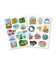 Melissa & Doug® Destination Trunki Stickers