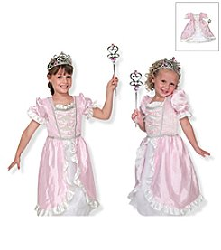 Melissa & Doug® Princess Role Play Costume Set