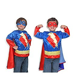Melissa & Doug® Super Hero Role Play Costume Set
