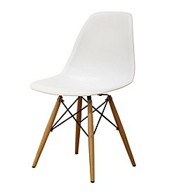 Baxton Studios Azzo Chair