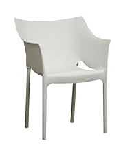 Baxton Studios Felix Patio Chair