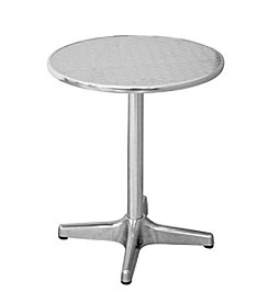 Baxton Studios Eustace Round Table