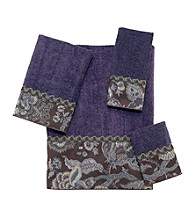 Avanti® Wellesley Bath Towel Collection