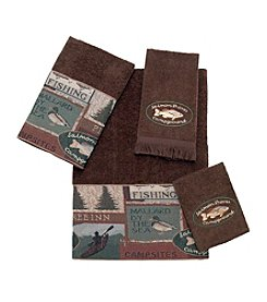 Avanti® Pineland Bath Towel Collection
