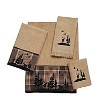 Avanti® Woodlands Bath Towel Collection