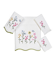 Avanti® Victoria Park Bath Towel Collection