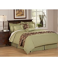 Emery Sage Duvet Collection by American Century Home