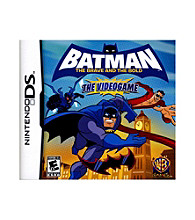 Nintendo DS® Batman: The Brave and the Bold