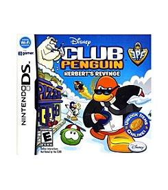 Nintendo DS® Club Penguin: Herbert's Revenge