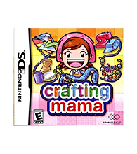Nintendo DS® Crafting Mama