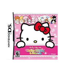 Nintendo DS® Loving Life with Hello Kitty and Friends