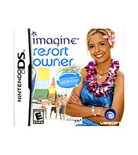 Nintendo DS® Imagine Resort Owner