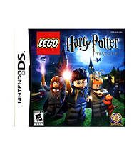 Nintendo DS® LEGO Harry Potter: Years 1-4