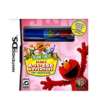Nintendo DS® Sesame Street: Elmo's A-To-Zoo Adventure