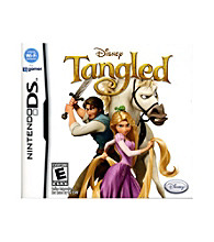 Nintendo DS® Tangled