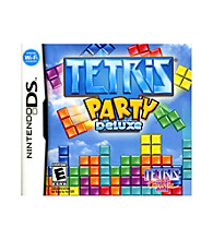 Nintendo DS® Tetris Party Deluxe®