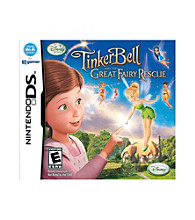 Nintendo DS® Tinker Bell and the Great Fairy Rescue
