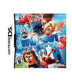 Nintendo DS® Wipeout