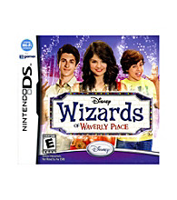 Nintendo DS® Wizards of Waverly Place