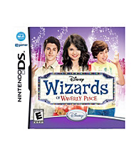 Nintendo DS® Wizards Waverly Place 2