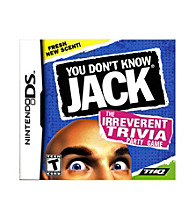 Nintendo DS® You Don't Know Jack
