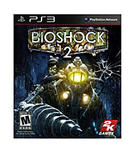 PlayStation® 3 BioShock 2