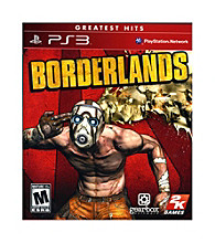 PlayStation® 3 Borderlands