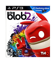 PlayStation® 3 De Blob 2