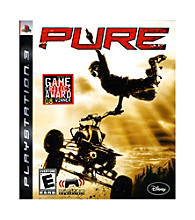 PlayStation® 3 Pure