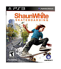 PlayStation® 3 Shaun White Skateboard
