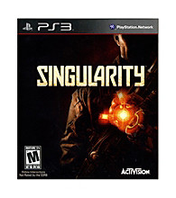 PlayStation® 3 Singularity