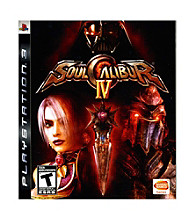 PlayStation® 3 Soul Calibur IV