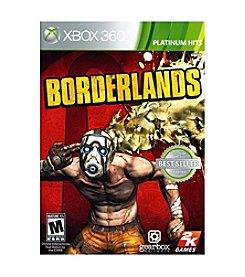 Xbox 360® Borderlands