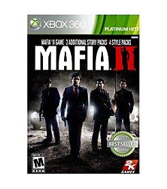Xbox 360® Platinum Hits Mafia II