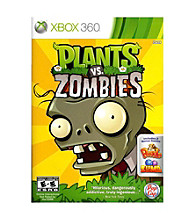 Xbox 360® Plants vs. Zombies