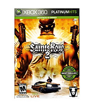 Xbox 360® Saints Row 2