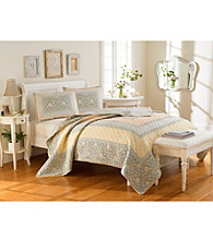 Sheffield Quilt by Laura Ashley® Home