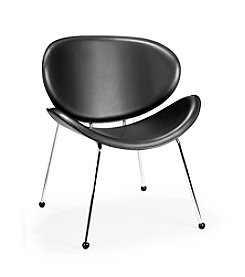 Zuo Modern Set of Two Match Chairs